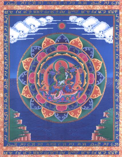 Buddhism-Seven-Spirits